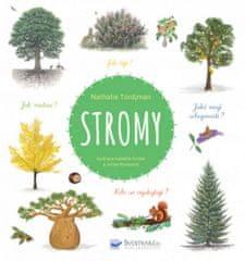 Natalie Tordjman: Stromy