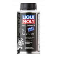 Liqui Moly Přísada do motorového oleje motocyklů (125 ml)