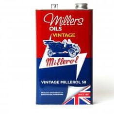 Millers Oils Millers Vintage Millerol 50 (5 l)