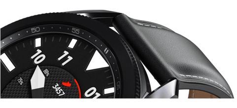Samsung Galaxy Watch3, tenší, ľahší, kompaktný