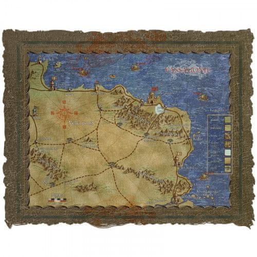 Mytago Mapa Vassagonie