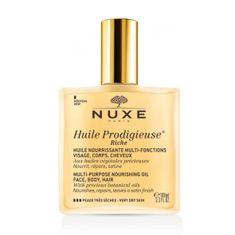 Nuxe Huile Prodigieuse Riche ulje, za tijelo i kosu, 100 ml