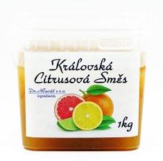 Dr. Hlaváč Džem Královská Citrusová směs 1 kg
