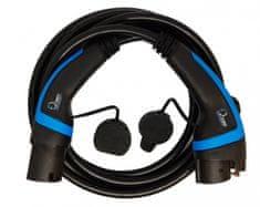 EV Expert EV EXPERT nabíjecí kabel TYP 1   32A   1fáze   7,4kW   5m