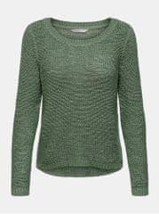 ONLY zelený svetr Geena