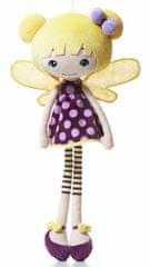 Levenya plyšová panenka Víla Layla 53 cm