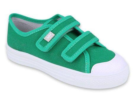 Befado fiú sportcipő Funny 440X013 30 zöld