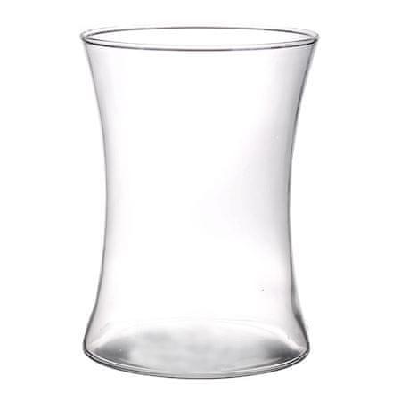 """DUIF Váza """"OTIS"""" 14 × 19 cm, üveg"""