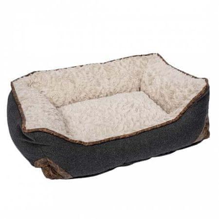 Duvo+ Filc fekvőhely kutyáknak 48x41x16cm