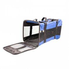 Duvo+ Ľahká a pohodlná cestovná taška 47x25x27cm