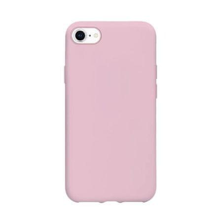 SBS Ice Lolly ovitek za iPhone 7/8/SE, silikonski, roza