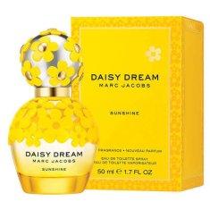 Marc Jacobs Daisy Dream Sunshine EdT, toaletna voda, 50 ml