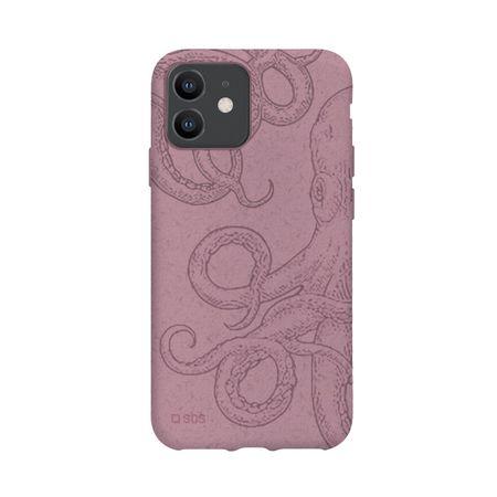 SBS Eco Octopus ovitek za iPhone 11