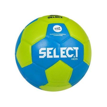 SELECT otroška rokometna žoga II, Micro 00 / 42 cm
