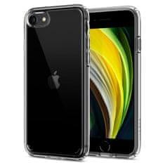 Spigen Crystal Hybrid ovitek za Apple iPhone 7/8/SE, prozorni