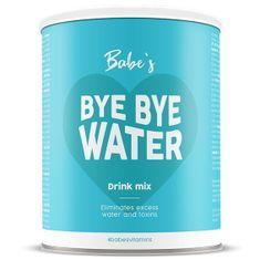 Babe´s Bye Bye Water 150g