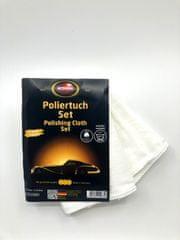 Autosol Utěrka na leštění z bavlny