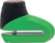 Abus 305 green