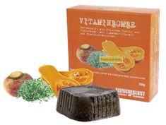 Meat Love Zeleninová konzerva Vitaminbombe - kvaka, tekvica, lucerna 300g