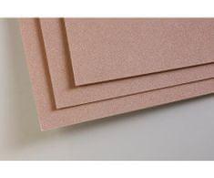 Clairefontaine Pastelmat 24x32cm brown (360g/m2) 5ks,