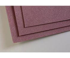 Clairefontaine Pastelmat 24x32cm burgundy (360g/m2) 5ks,
