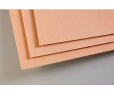 Clairefontaine Pastelmat 24x32cm sienna (360g/m2) 5ks,