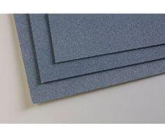 Clairefontaine Pastelmat 24x32cm dark blue (360g/m2) 5ks,
