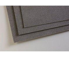 Clairefontaine Pastelmat 50x70cm anthracite (360g/m2) 5ks