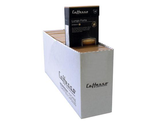 Caffesso Lungo Forte 100 ks