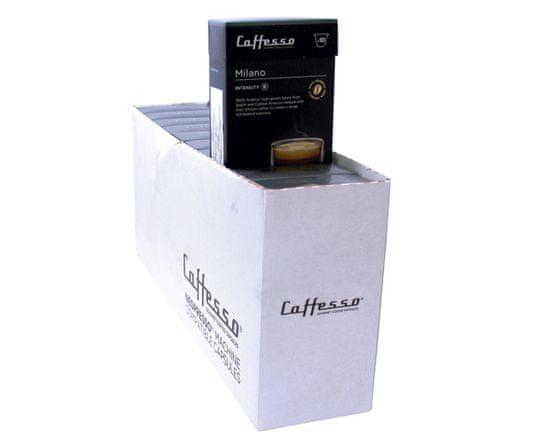 Caffesso Milano 100 ks