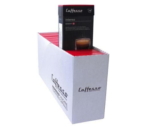 Caffesso Intenso 100 ks