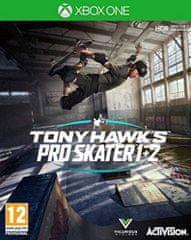 Tony Hawks Pro Skater 1 + 2 (XONE)