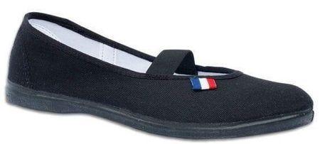 Toga gyerek tornacipő 36 fekete