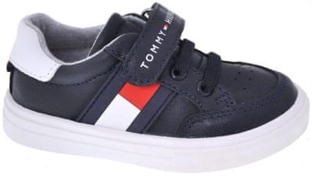 Tommy Hilfiger fiú sportcipő T1B4-30702-0622Y004, 27, kék