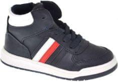 Tommy Hilfiger fiú boka sportcipő T1B4-30909-0621X007