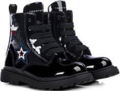 Tommy Hilfiger lány boka sportcipő T3A5-30836-1026999