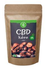 Zelená Země CBD káva BIO 100g