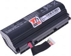T6 power Baterie T6 power Asus G751, GFX71 serie, 5400mAh, 81Wh, 8cell