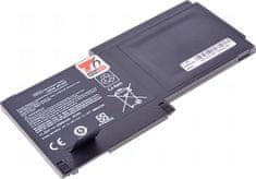 T6 power Baterie T6 power HP EliteBook 720 G1, 725 G2, 820 G1/G2, 4000mAh, 44Wh, 3cell, Li-pol