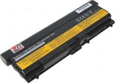 T6 power Baterie T6 power Lenovo ThinkPad T430, T530 serie, 7800mAh, 87Wh, 9cell