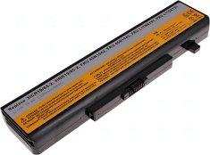 Baterie T6 power Lenovo IdeaPad Y480, Z480, G480, B590 serie, 5200mAh, 56Wh, 6cell