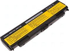 T6 power Baterie T6 power Lenovo ThinkPad T440p, T540p, W540, L440, L540 serie, 5200mAh, 56Wh, 6cell