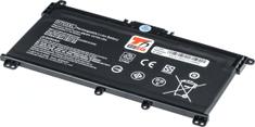 T6 power Baterie HP 250 G7, 255 G7, 15-cs000, 15-da000, 17-by000, 3600mAh, 41Wh, 3cell, Li-pol