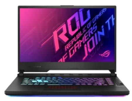 Asus ROG Strix G15 G512LU-HN082T gaming prenosnik