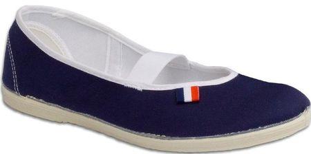 Toga buty do ćwiczeń chłopięce niebieskie 24,5