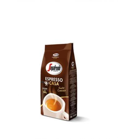 Segafredo Zanetti Espresso Casa kava, v zrnu, 500 g
