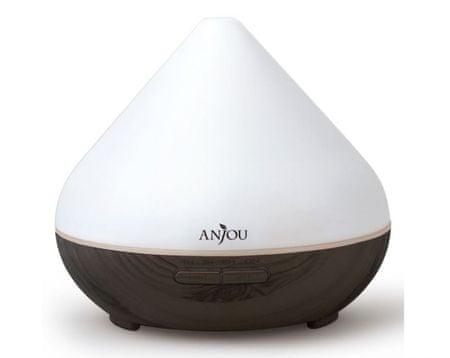 ANJOU aroma difuzor AJ-AD001, temni les