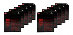 T6 power APC KIT RBC117, RBC118 - baterie T6 Power