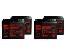 T6 power APC KIT RBC11, RBC55 - baterie T6 Power