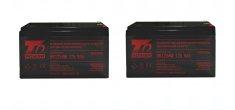 T6 power APC KIT RBC124, RBC142 - baterie T6 Power